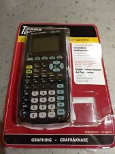 Texas Instruments TI-82  Statistical & Graphic Calculator