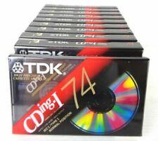 Audiokassetten & DATs