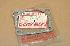 NOS New Kawasaki Z1 KZ1000 KZ900 Kick Start Starter Shaft Cover Gasket 14046-025