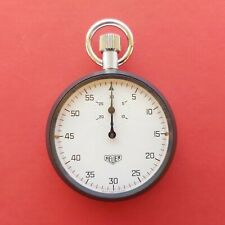 1972 Heuer ref.403.201 stopwatch timer stop watch TAG rally for repair