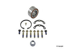 FAG Wheel Bearing Kit fits 1984-1996 Mercedes-Benz 190E 190D 300D  MFG NUMBER CA