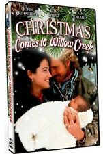 Christmas Comes to Willow Creek DVD Region 1