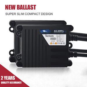 35W 55W Ultra-Slim HID Xenon Digital Replacement Ballast for HID Conversion Kit