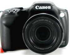 Canon PowerShot SX540 HS Digital Camera 20.3MP, Zoom 50x Optical, 200x Digital
