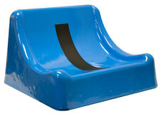 Skillbuilders floor sitter, wedge ONLY, holds small-large seat- 30-1085 NEW