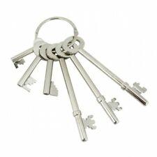 Fire Brigade Keys Set 6