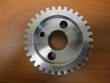Milling Machine Part- Quill Housing Adjustment Gear MP5033