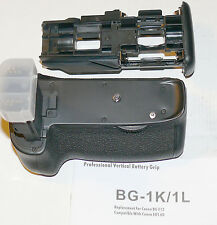 BBP Battery Grip for Canon 6D