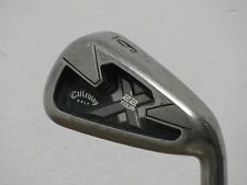 "Callaway X-22 Tour 6 Iron Stiff Flex Project X 6.0 Steel ""FROM A SET"" Very Nice!"