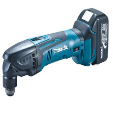 Makita DTM50Z 18 Volt Lithium ion Cordless Oscillating Multi Tool Body Only