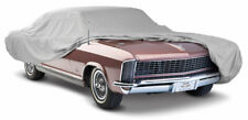 RestoParts 4 Layer Polypropylene Indoor/Outdoor Car Cover 1966-70 Buick Riviera