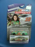 NASCAR RACE CAR #10 - DANICA PATRICK - GO DADDY CHEVY  - 1:64 - FUTURE STARS '14