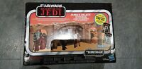 Star Wars The Vintage Collection Jabba's Palace Adventure Playset NEW +figures