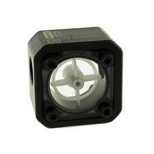 "G 1/4""  Enginia ""Rock"" Flow Meter Indicator Computer Water Cooling"
