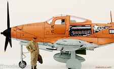 "Forces of valor P-39q Airacobra USAAF ""makin Island""*1 32 *2007 Limited Ed*"