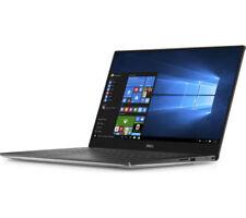 "DELL XPS 15 Intel Core i7-7700HQ 16GB 512GB SSD  GTX 1050M 15.6"" Windows 10 - Si"