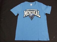 MLS Montreal Impact Soccer Youth tee shirt  - Size: Large 14/16 SWEET