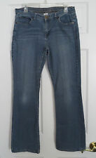 Sonoma Jeans Stretch Modern Boot Womens Size 10 Average