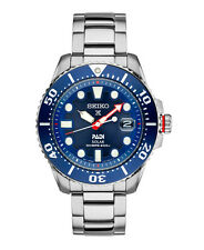 New Seiko SNE435 Padi Solar Special Edition Prospex Divers 200M Men's Watch