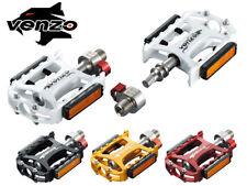 Venzo M079 Quick Release Pedals