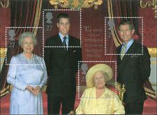 Great Britain  Scott #1943 Souvenir Sheet Mint Never Hinged