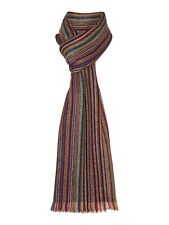 Paul Smith 100% Lambswool Scarf- RRP £95