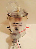 EVAP Smoke Machine Diagnostic Emissions Vacuum Leak Detection ECONOMY tester NEW