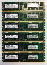 Memoria RAM DDR3 SDRAM per prodotti informatici da 6 moduli