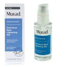 Murad Acne Control Post Acne Spot Lightening Gel 1oz/30ml NEW IN BOX(blue)