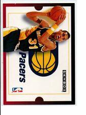 1992-93 SkyBox #292 Reggie Miller TT