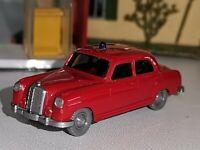 S.e.s//modelltec skoda Oktavia FW brand maestro 1:87 h0 14000652