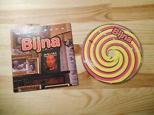 CD Pop Eddy Zoey - Bijna (2 Song) SOLID / DURECO