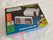 Nintendo Classic Mini Nes new game console produit neuf