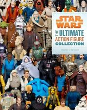 Star Wars: The Ultimate Action Figure Collection [New Book] Paperback,