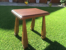 Oak Rustic 20th Century Antique Benches & Stools