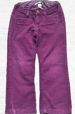 H&M Cotton Blend Trousers (2-16 Years) for Girls