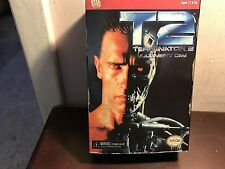 NECA TERMINATOR 2 JUDGEMENT DAY T-800 ACTION FIGURE NEW L@@K