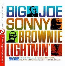 Big Joe Williams - Blues Bash [New CD] Manufactured On Demand