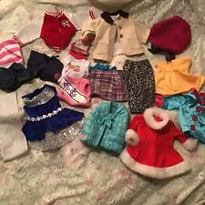 "Lot Doll Clothes fit Our Generation, Other 18"" Dolls"