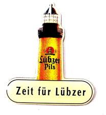 """Pin birra/PINS-lübzer fredda """"FARO""""/Meclemburgo [3030]"""