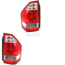Rückleuchten Heckleuchten Set (rechts & links) Mitsubishi Pajero 03-06 V60 PKO