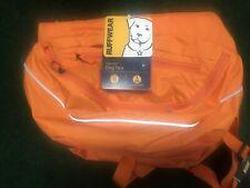 New listing Nwt Ruffwear Approach Pack Dog Hiking Backpack Orange Medium M