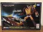 Takara Transformers Masterpiece MP-40 Targetmaster Hot Rodimus