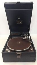 HMV Gramophones