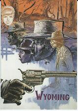 "CPM - Carte Postale HERMANN / GREG 1984 "" COMANCHE N° 36 """