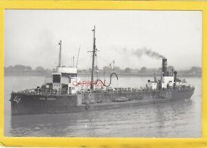 SAN DARIO 1918 Eagle Oil Tankers oil tanker ex Teakol   -Photograph