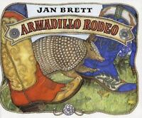 Armadillo Rodeo , Brett, Jan