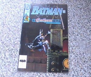BATMAN # 477    VFN   DC COMICS