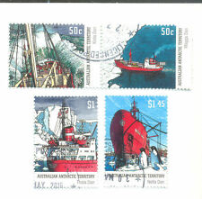Ships, Boats Australian State & Territory Stamps