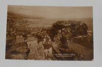 Monaco - Monte Carlo - Vue Generale - Old Postcard